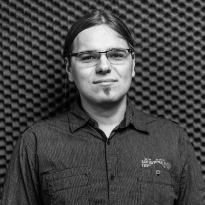 Jacek Nowacki - Senior Mobile & Front-end Developer atLemonUnit