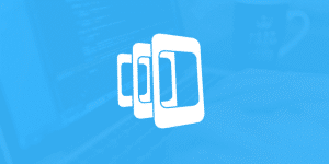 PhoneGap is an exceptionally easy-to-use hybrid mobile app framework that enables coders to build any form of a mobile app without having to acquire any new coding skills.