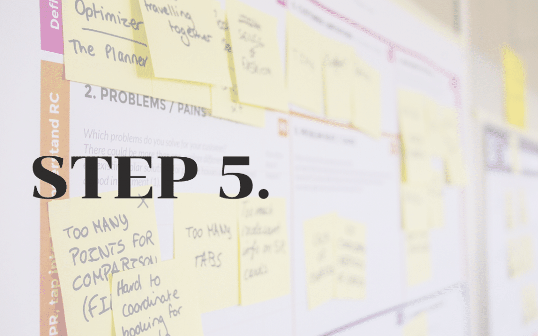 Mobile and Web App Development Process: Episode 5. Development with Scrum